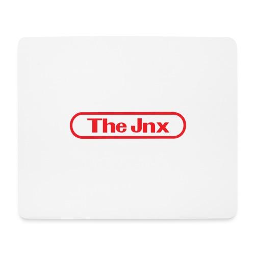 The Jnx - Musmatta (liggande format)
