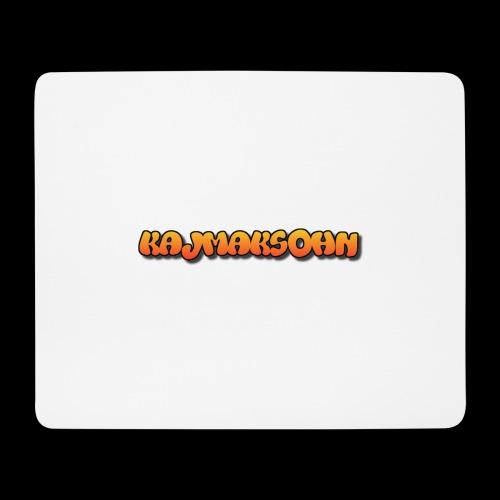 KajmakSohn - Mousepad (Querformat)