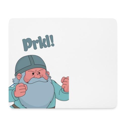 Mr.Prkl - Mouse Pad (horizontal)