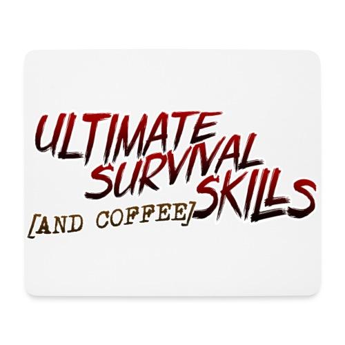 Ultimate Survival Skills - Hiirimatto (vaakamalli)