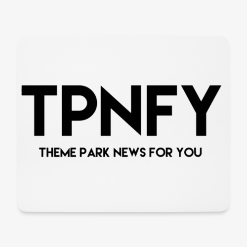 TPNFY - Mouse Pad (horizontal)