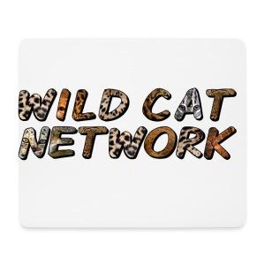 WildCatNetwork 1 - Mousepad (Querformat)