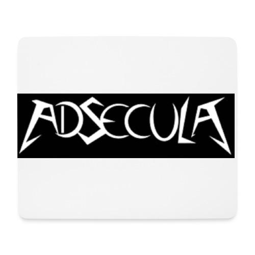 Adsecula logo - Musematte (liggende format)