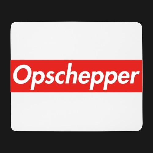 Opschepper Classic (Rood) - Muismatje (landscape)