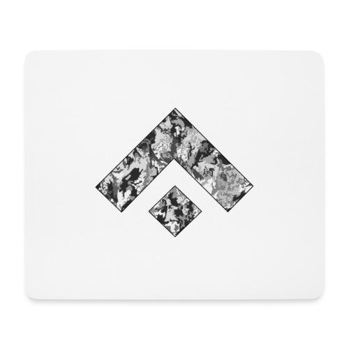 Logo Design - Alfombrilla de ratón (horizontal)