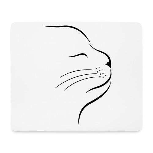 Vorschau: Catstyle - Mousepad (Querformat)