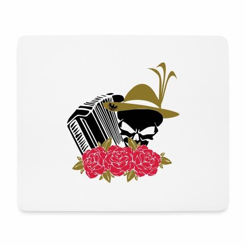 Rock Harmonika - Mousepad (Querformat)