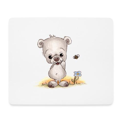 Noah der kleine Bär - Mousepad (Querformat)