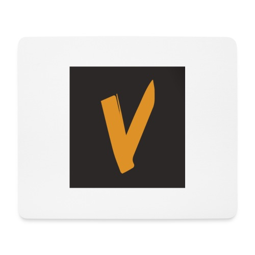 new logo - Mousepad (Querformat)