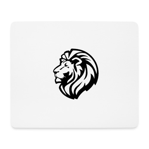 LION - Tappetino per mouse (orizzontale)