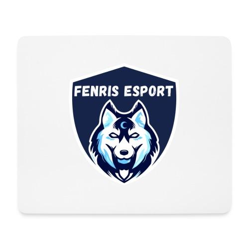 Fenris Esport - Mousepad (bredformat)