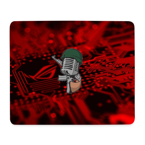 Unskilled Transparent png - Mousepad (Querformat)