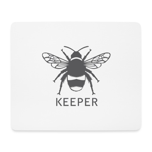 Bee Keeper - Mouse Pad (horizontal)