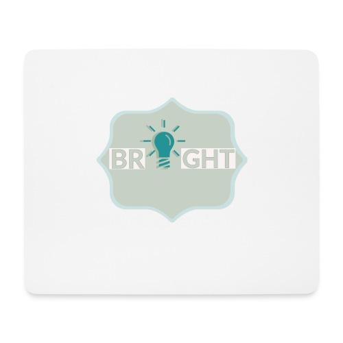 bright - Mouse Pad (horizontal)