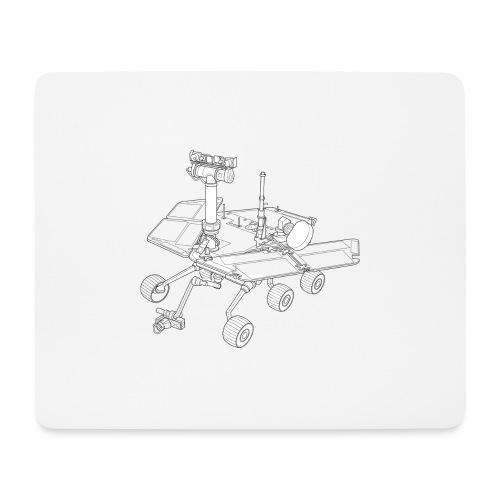 mars 30338 png - Mousepad (Querformat)