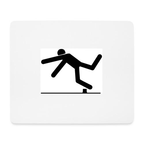 TripAndSmash Logo - Mouse Pad (horizontal)