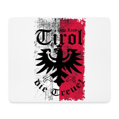 Tirol - Mousepad (Querformat)