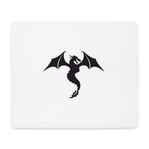 DragonLife - Mousepad (Querformat)