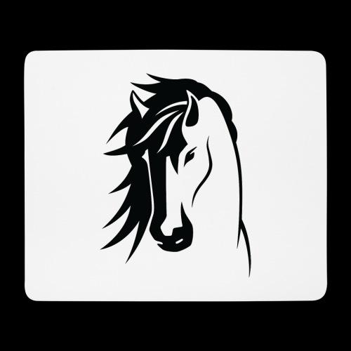 Stallion - Mouse Pad (horizontal)