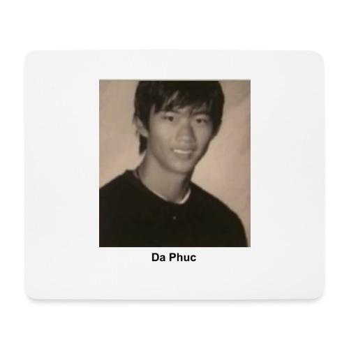 Da Phuc - Mouse Pad (horizontal)