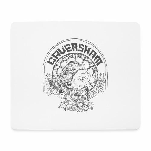 Caversham Poseidon - Mousepad (Querformat)