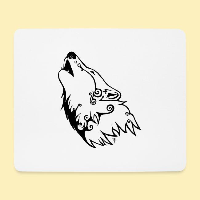 Le Loup de Neved (version traits)
