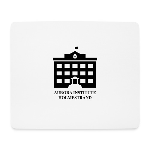 Aurora Institute - Musematte (liggende format)