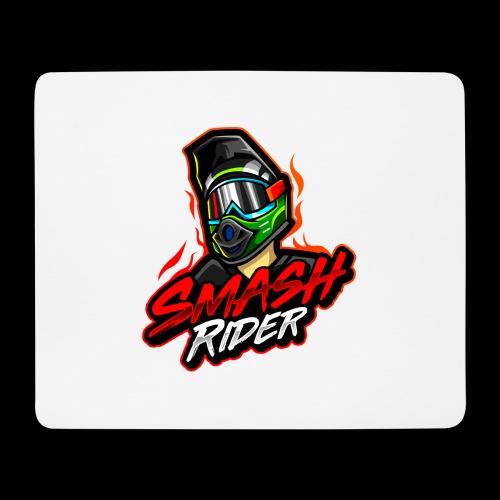 SmashRider - Mouse Pad (horizontal)