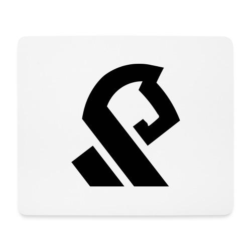 Offerspill Black Icon - Musematte (liggende format)