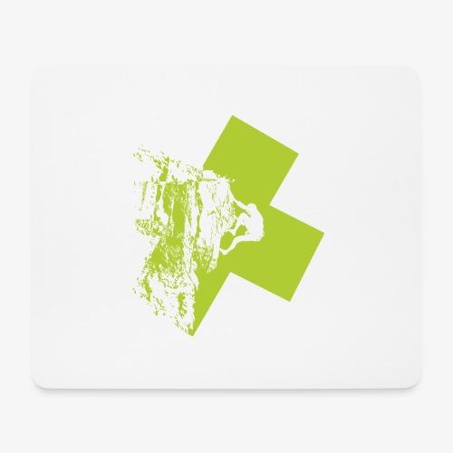 Escalando - Mouse Pad (horizontal)