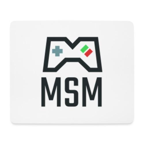 MSM GAMING CONTROLLER - Mousepad (bredformat)