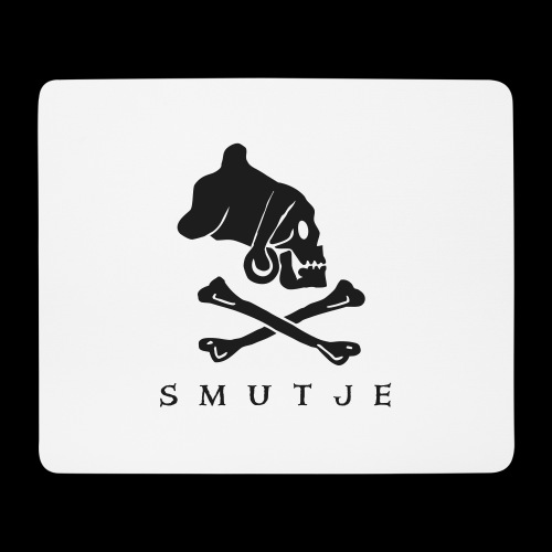 ~ Smutje ~ - Mousepad (Querformat)