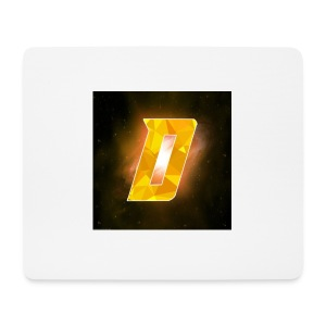 DragonLife Gamer Icon - Mousepad (Querformat)