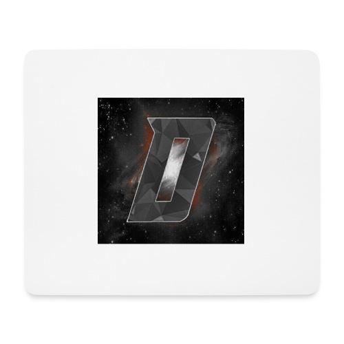 DragonLife Platinum Icon - Mousepad (Querformat)