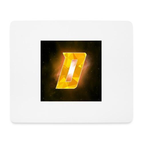 DragonLife Gamer Icon - Mousepad (Querformat)