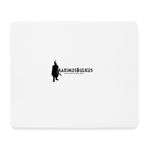 merch image png - Mouse Pad (horizontal)