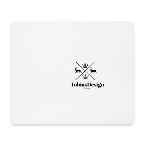 Tobias Design of Norway - Musematte (liggende format)