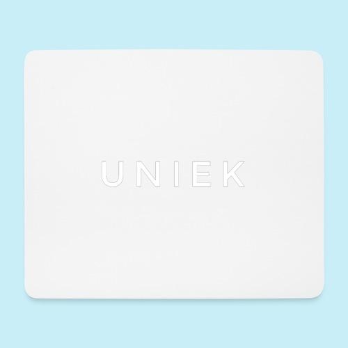 Uniek - Tapis de souris (format paysage)
