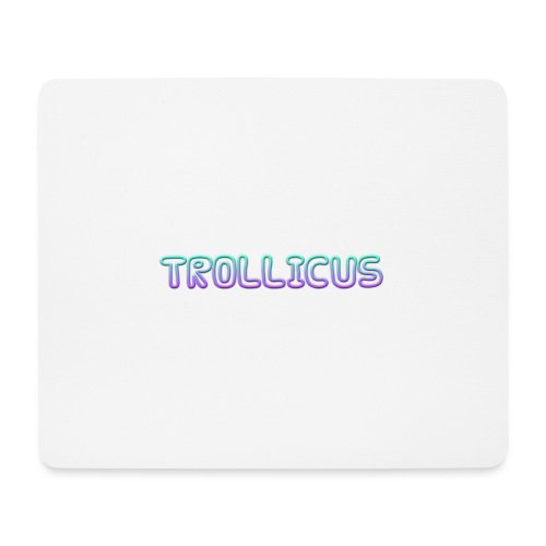cooltext280774947273285 - Mouse Pad (horizontal)