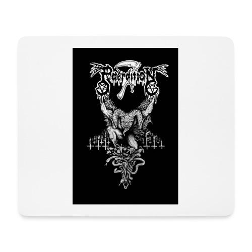 Paerdition logo - Hiirimatto (vaakamalli)