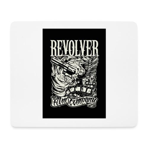 rEvolver Vortex - Mouse Pad (horizontal)