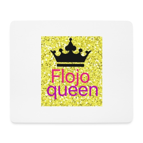 Queens - Mouse Pad (horizontal)