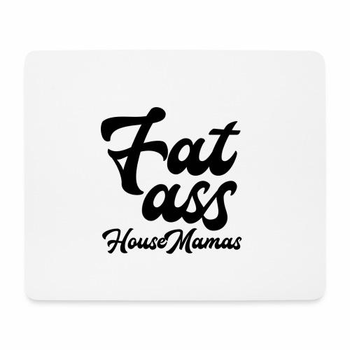 fatasshousemamas - Hiirimatto (vaakamalli)