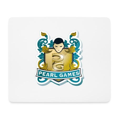 PEARL GAMES - Tapis de souris (format paysage)