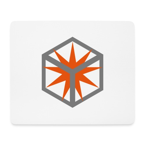 Pyrodice Cap - Mousepad (Querformat)
