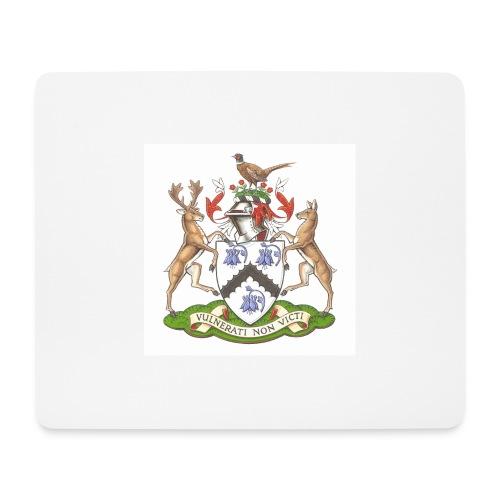 WCC Crest - Mouse Pad (horizontal)