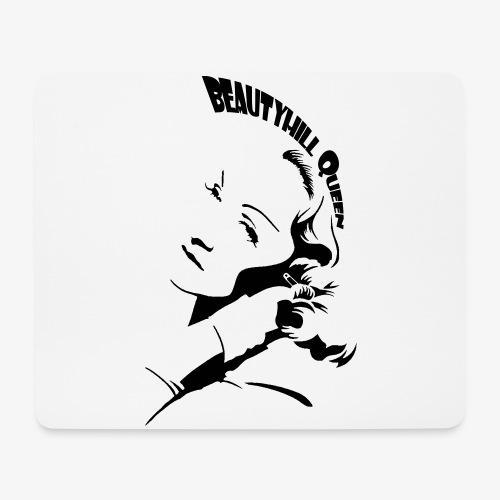 BEAUTYHILL QUEEN - Mousepad (Querformat)