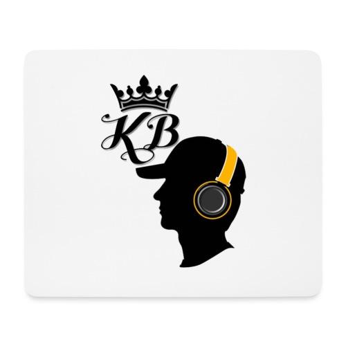 headphones - Mouse Pad (horizontal)