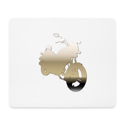snm daelim vs 5 png - Mousepad (Querformat)