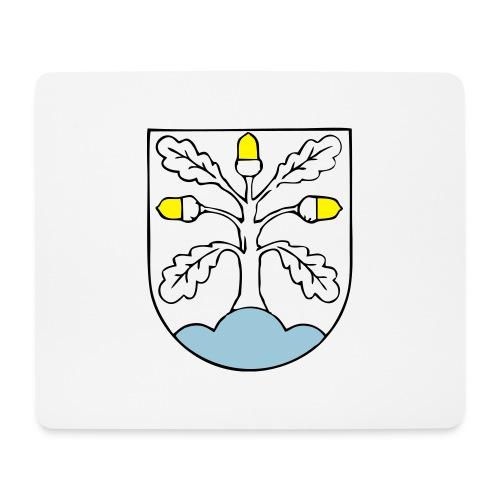 Pretzsch/Elbe - Mousepad (Querformat)